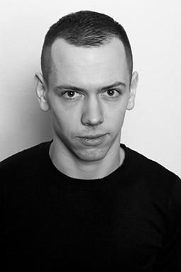 Tomasz Pomersbach
